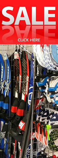 UK Discounted Water Sports Equipment Sale UK