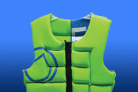 UK Discounted Impact Vests