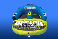 UK Discounted Towable Inflatable Tubes and Equipment